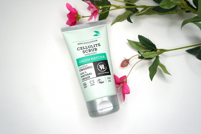 Urtekram-Green-Matcha-cellulite-scrub-review