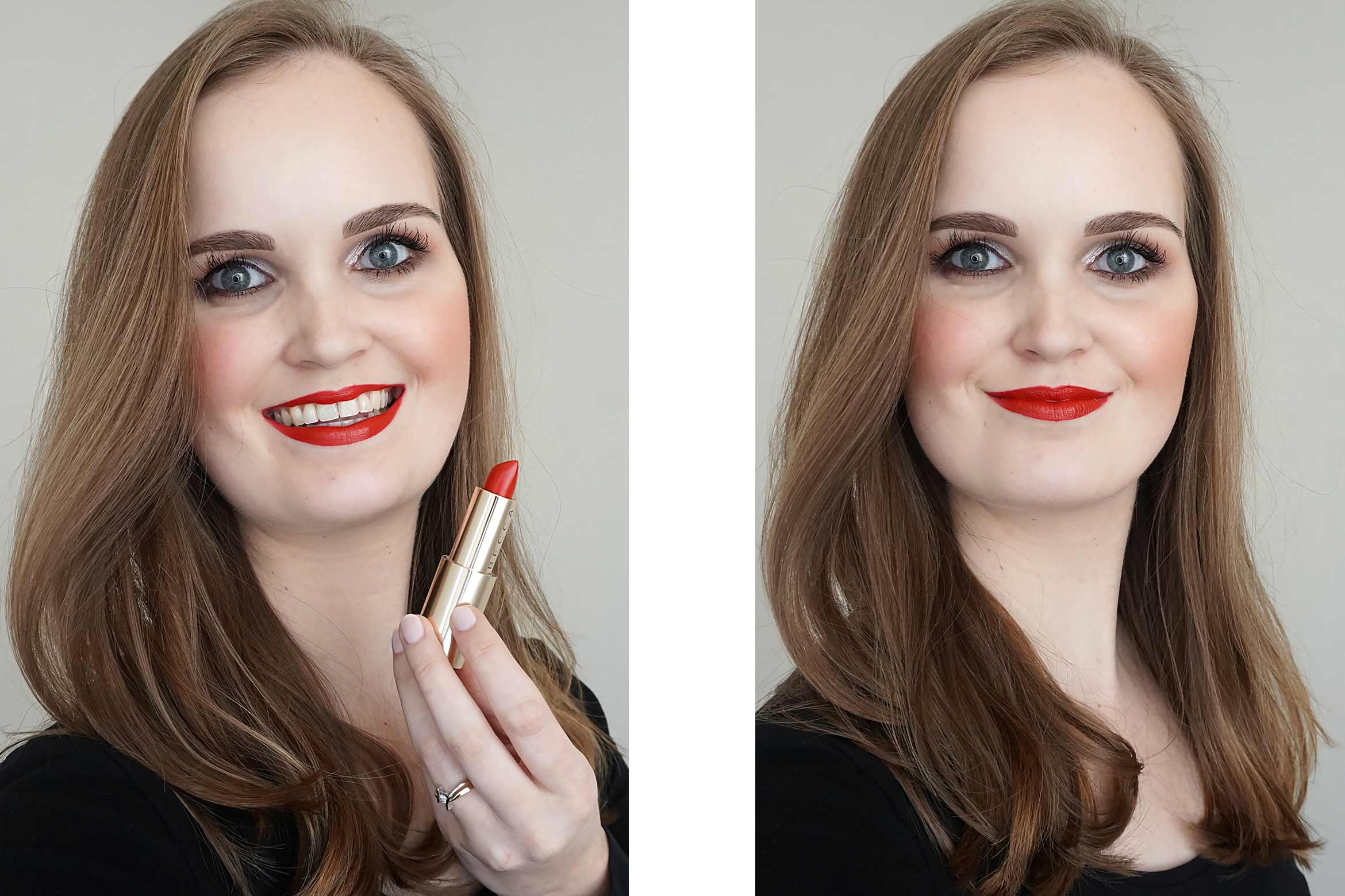becca-x-khloe-lipstick-brave-look-review