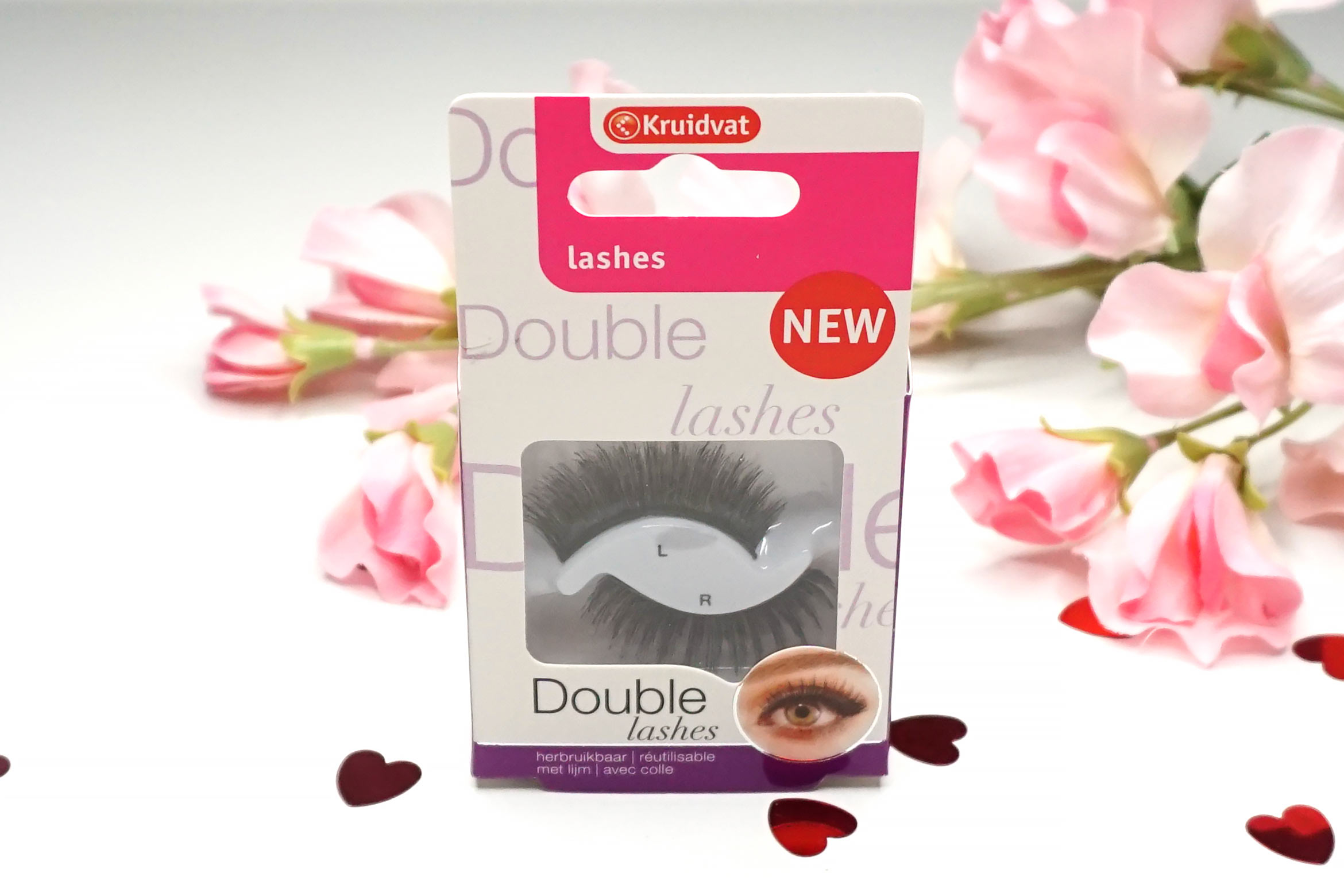 kruidvat-double-lashes-review