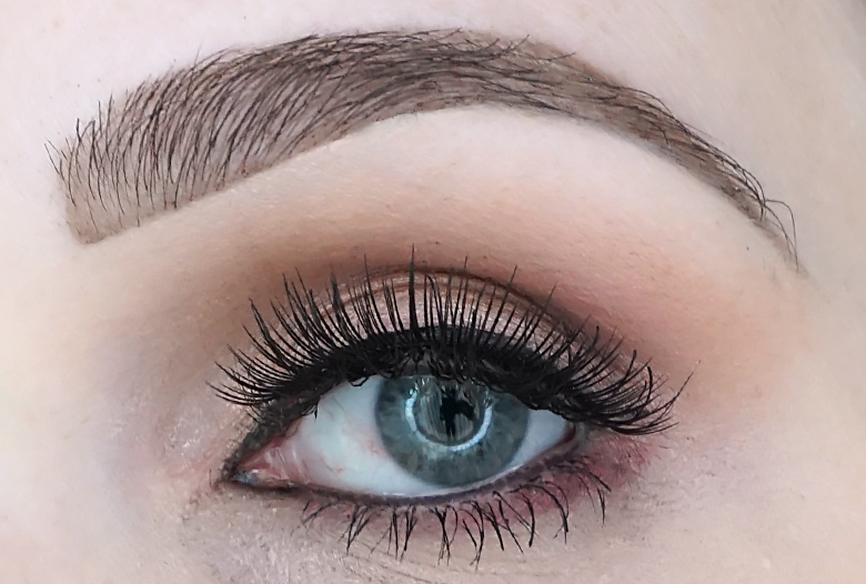 kruidvat-natural-lashes-review-look-1