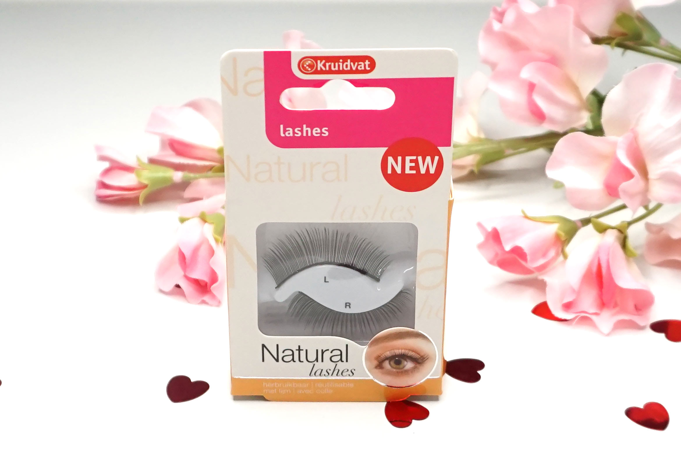 kruidvat-natural-lashes-review