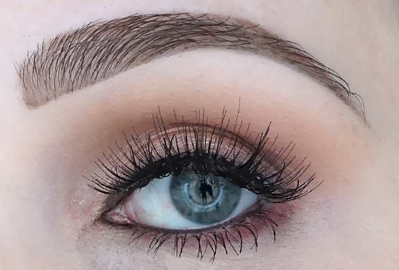 kruidvat-volume-lashes-review-look