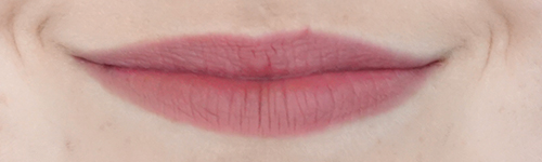 make-up-factory-magnetic-lips-233-soft-dust-review-look-1.1