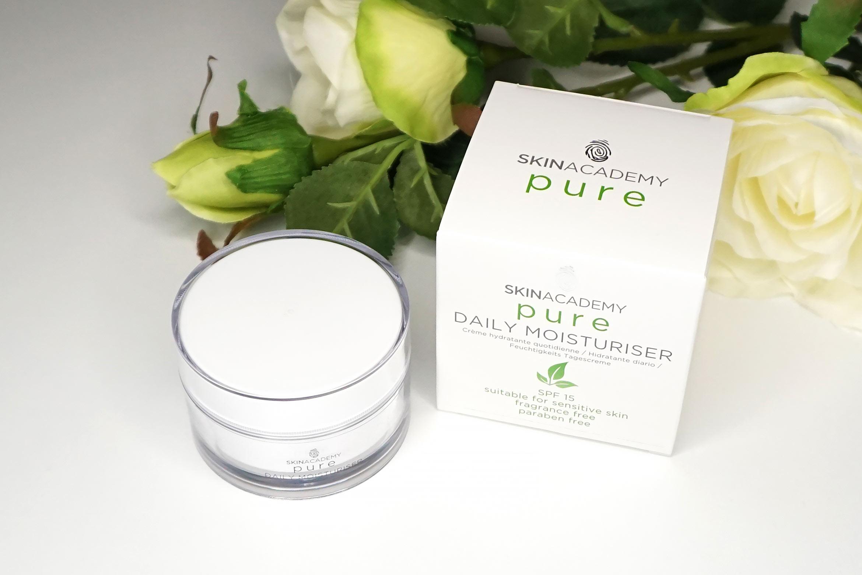 skinacademy-pure-daily-moisturiser-review