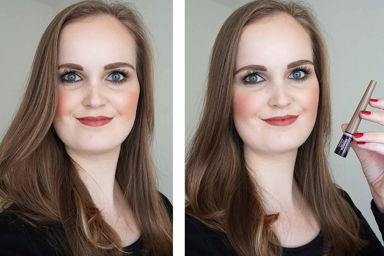 Deborah-Milano-24ORE-Brow-Powder-review-look