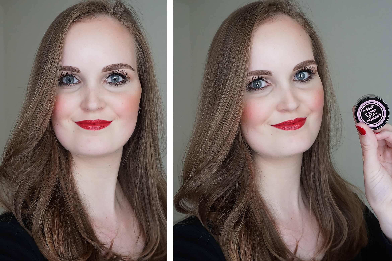 Deborah-Milano-24ORE-brow-pomade-review-look-1