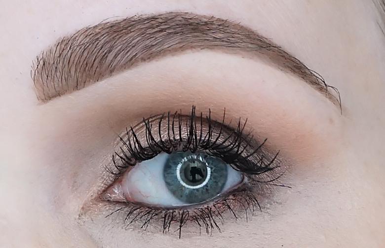 Deborah-Milano-24ORE-brow-pomade-review-look