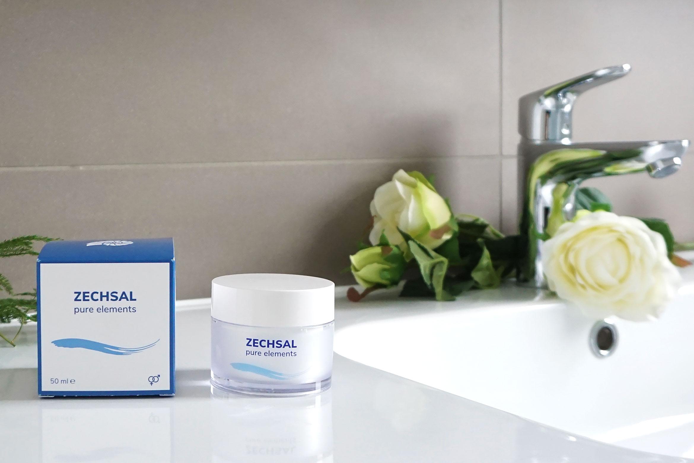 Zechsal-Pure-Elements-Balancing-Cream-review
