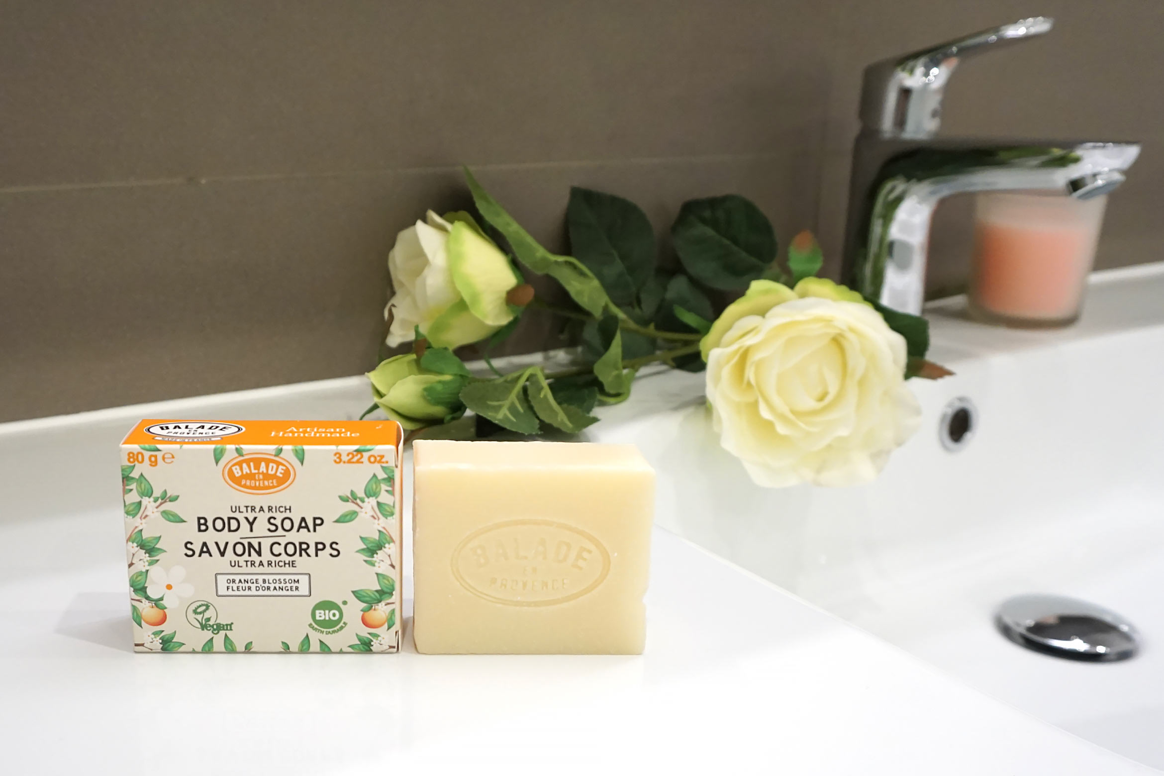 balade-en-provence-ultra-rich-body-soap-orange-blossom-review
