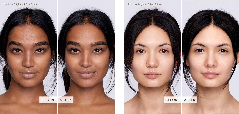 becca-skin-love-brighten-and-blur-primer-result