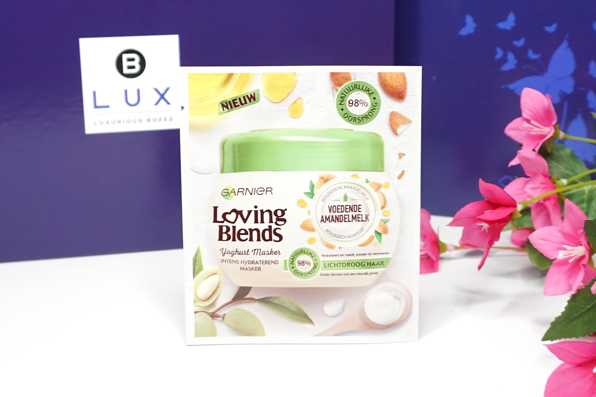 garnier-loving-blends-masker-review