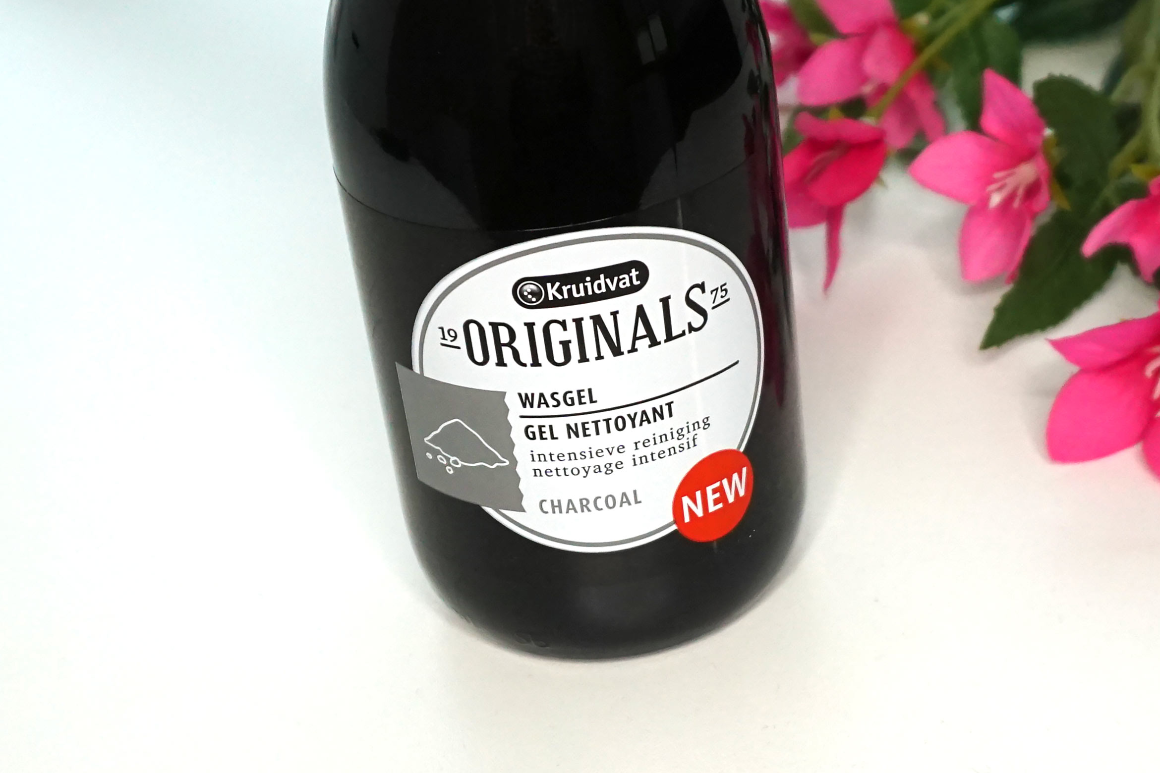 kruidvat-originals-charcoal-wasgel-review
