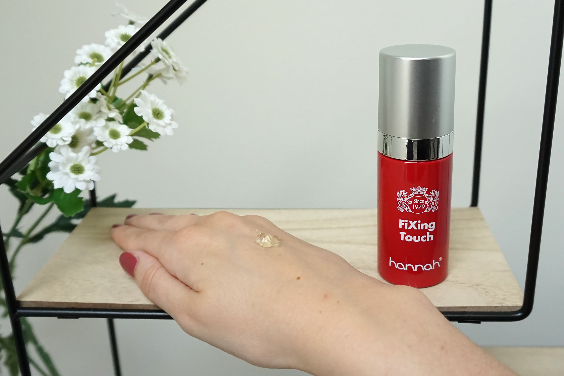 Hannah-FiXing-Touch-review-2