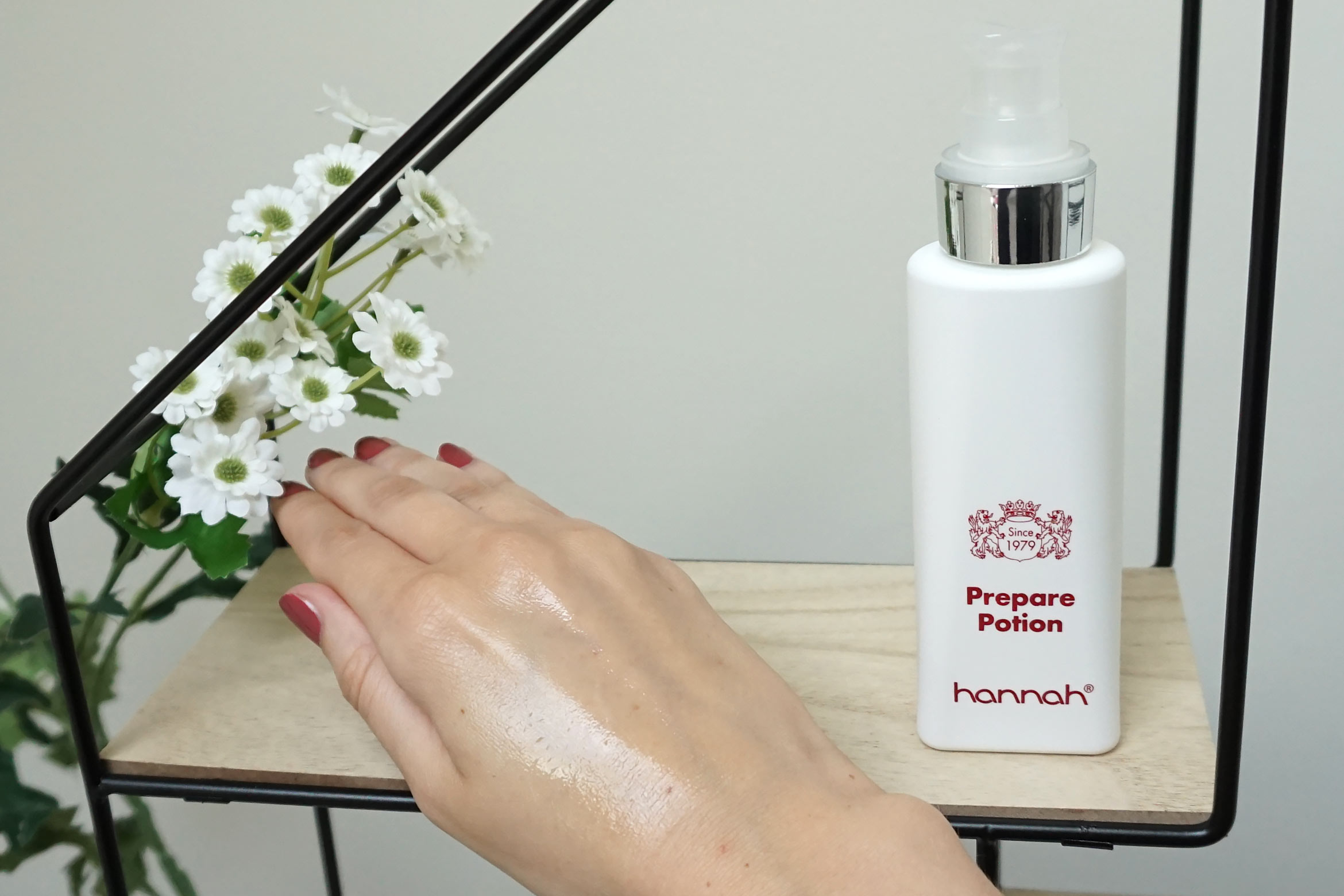 Hannah-Prepare-Potion-review-2