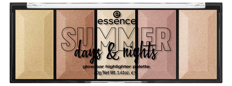 essence-summer-days-and-nights-glowbar-highlighter-palette