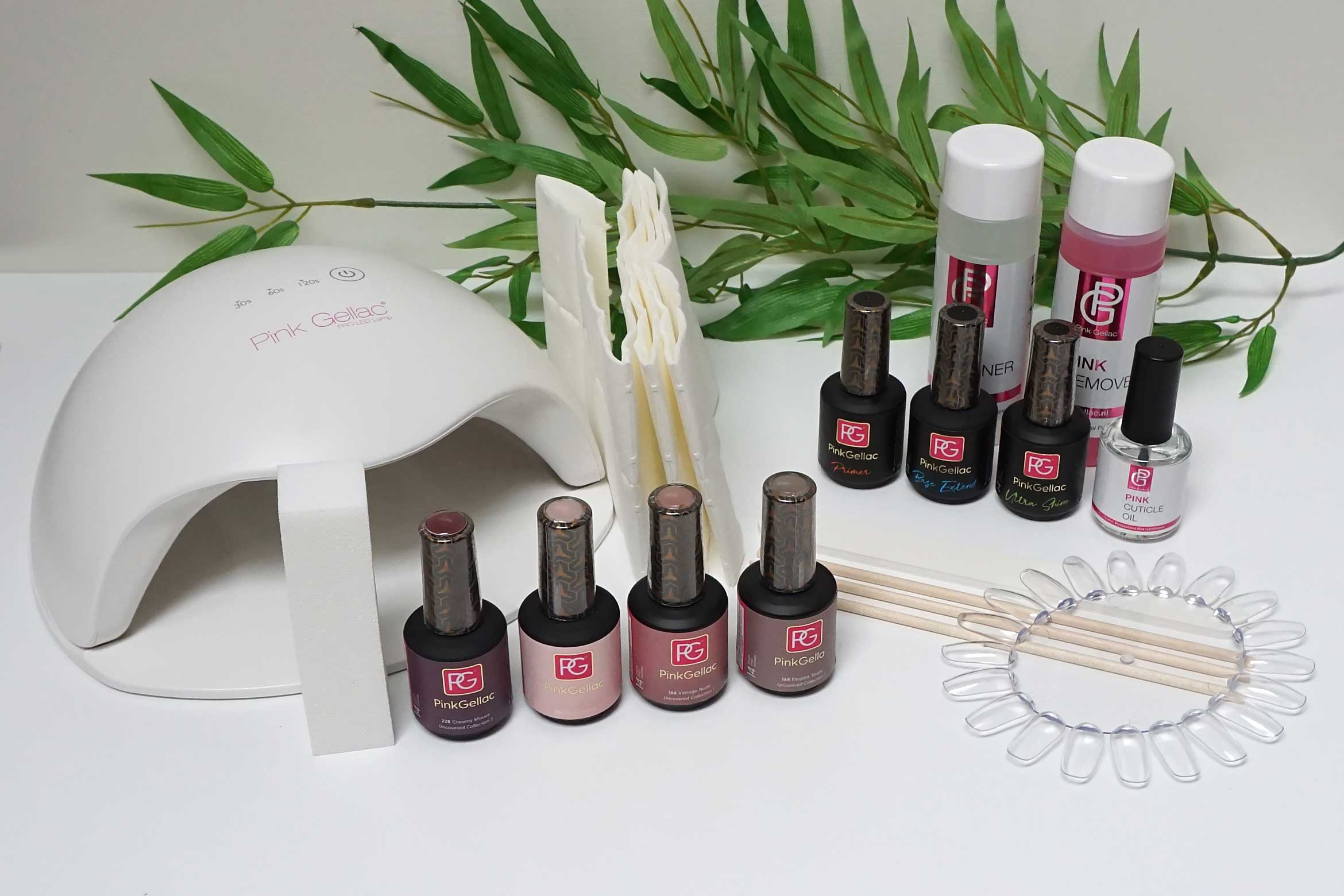 Pink-Gellac-starterset-Premium-Vogue-review-2