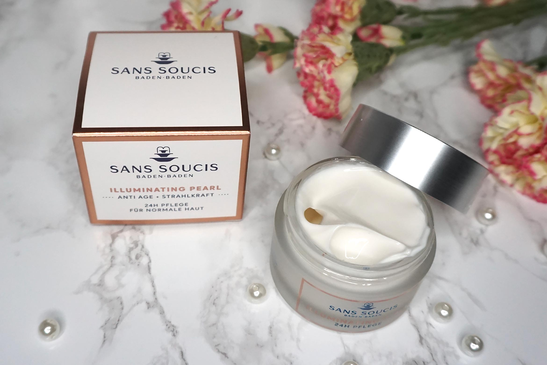 Sans-Soucis-Illuminating-Pearl-24H-care-review