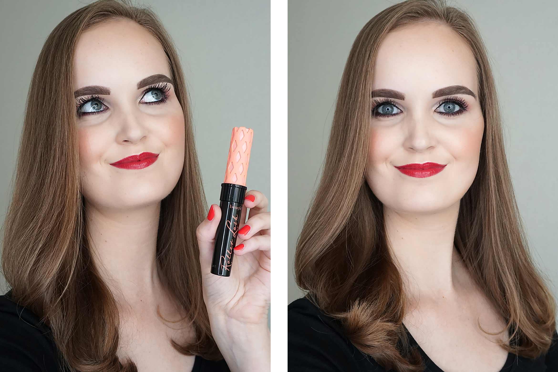 Benefit-Roller-Lash-mascara-review-look