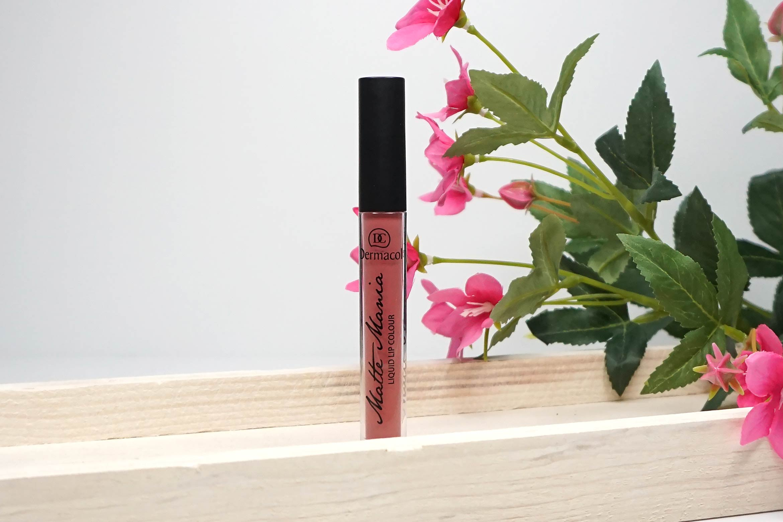 dermacol-matte-mania-liquid-lipstick-review