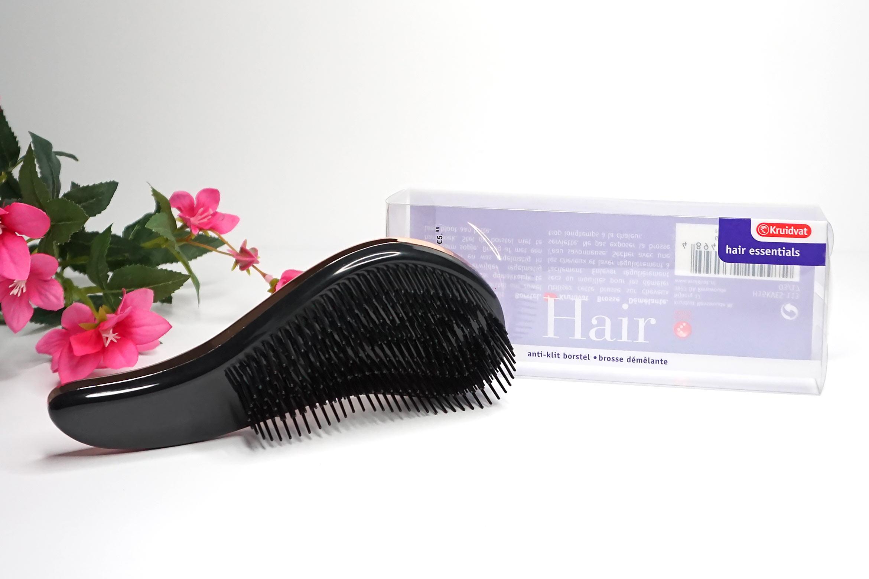 kruidvat-anti-klit-haarborstel-review