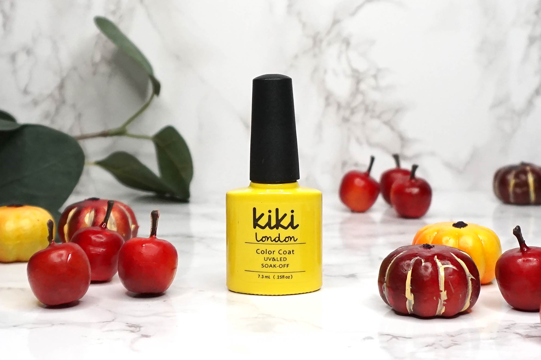 Kiki-London-Honey-Bee-YE05-swatch