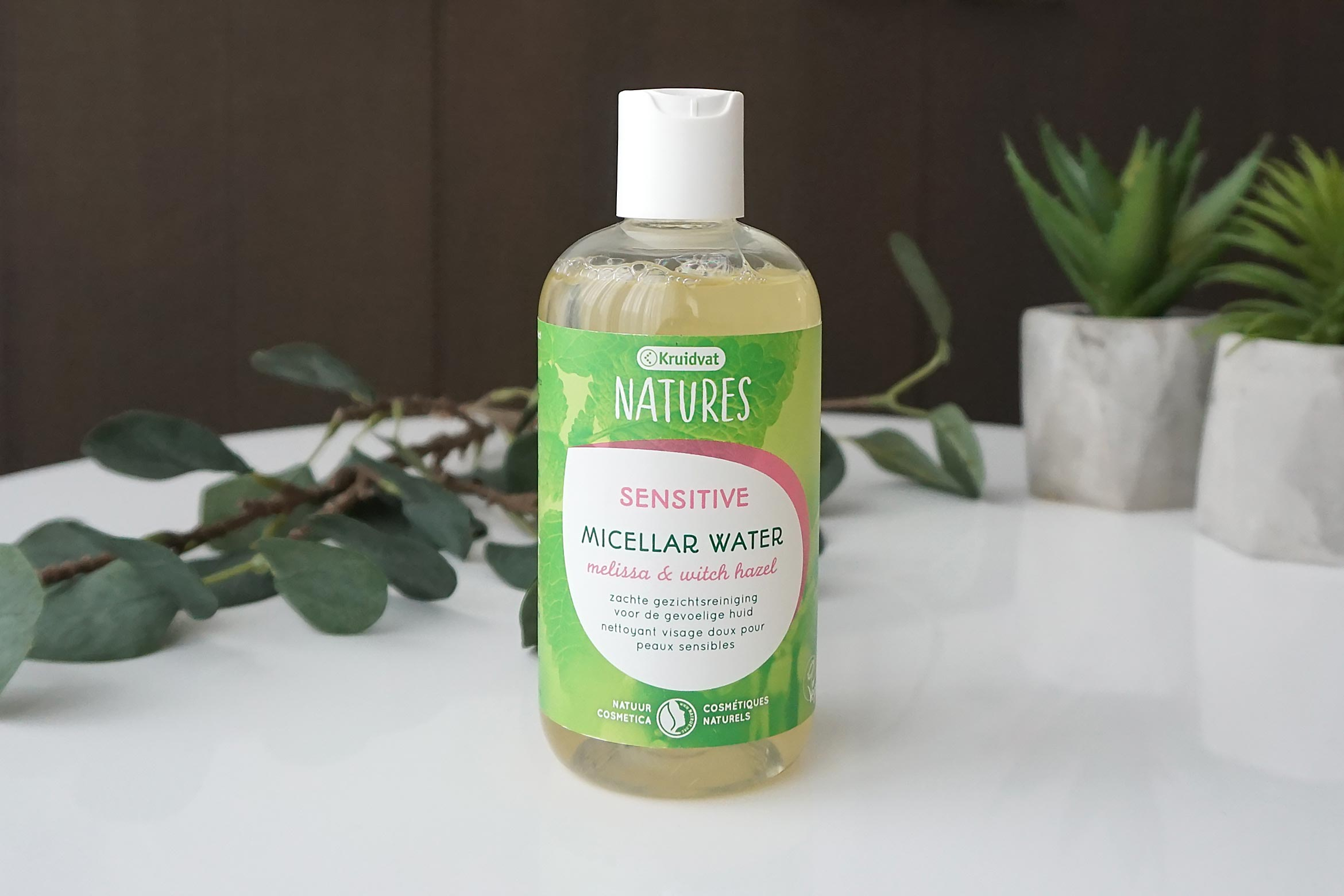 Kruidvat-Natures-Sensitive-Micellair-Water-review-1