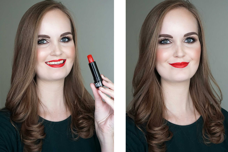 mua-velvet-matte-lipstick-swatch-Stiletto-review