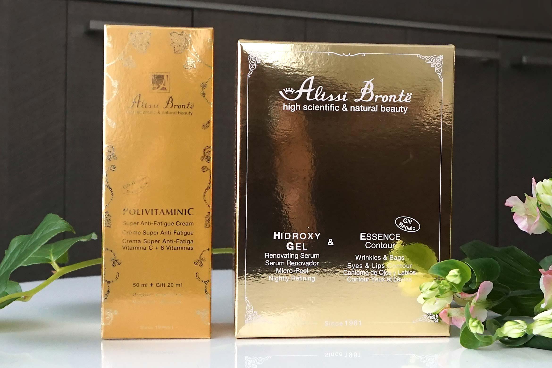 alissi bronte косметика официальный сайт купить