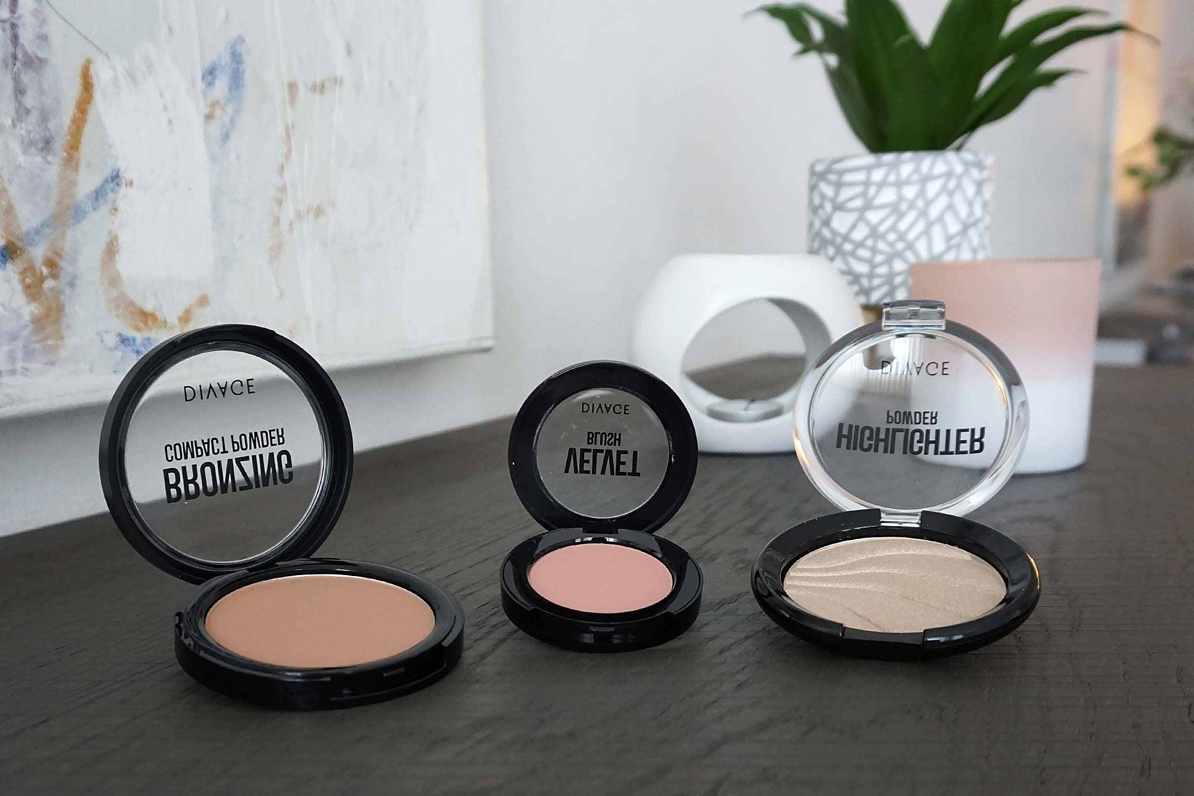 divage blush bronzer highlighter review-1
