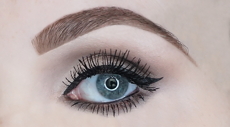 divage good vibes only mascara review-look-2