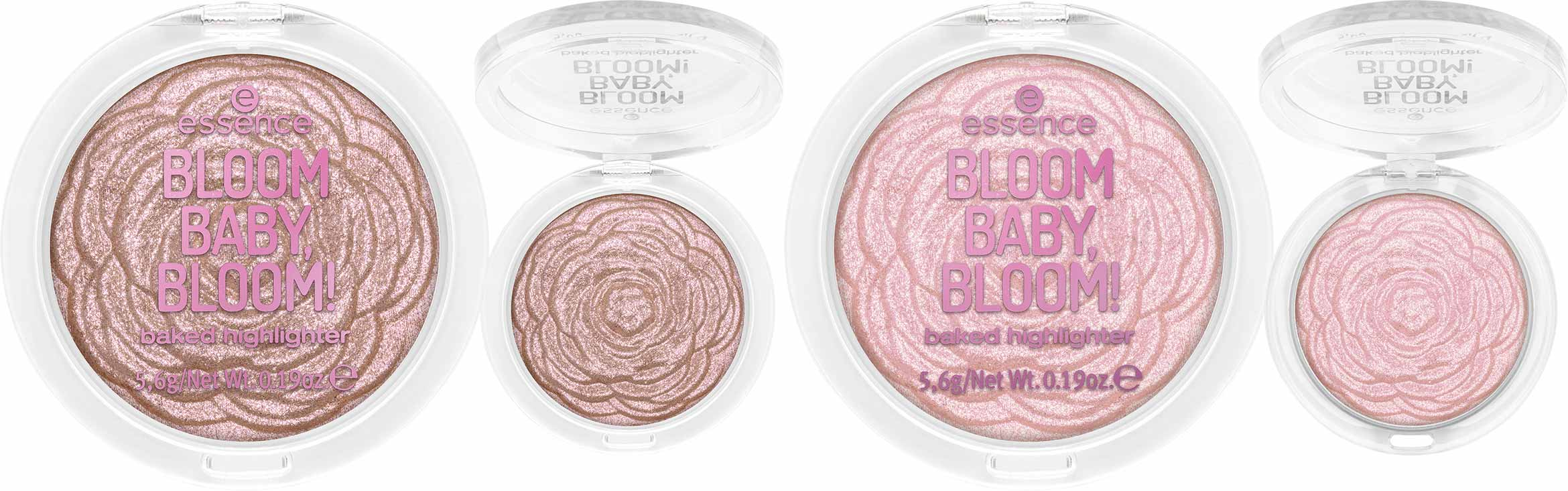 essence bloom baby bloom baked highlighter