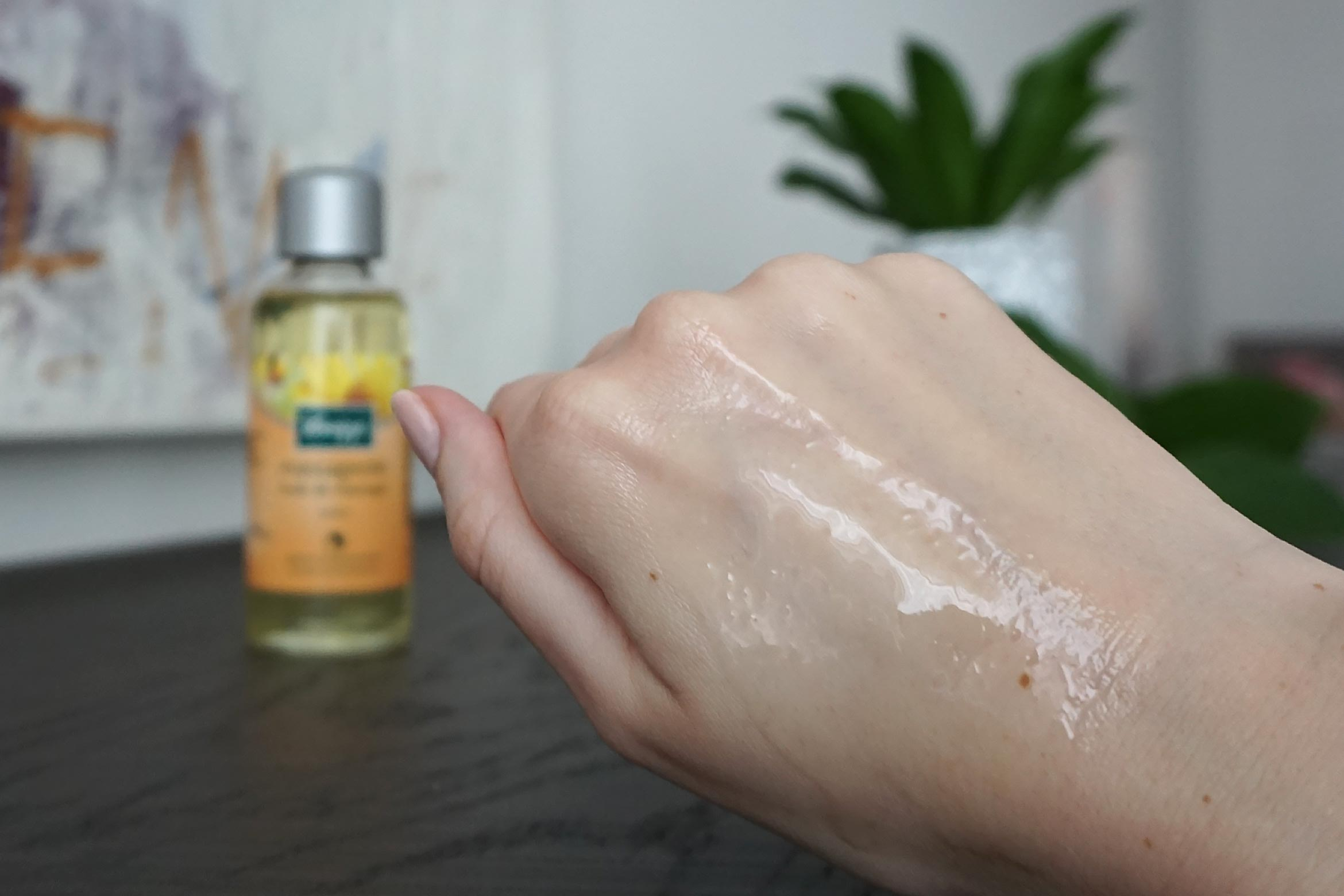 kneipp arnica massageolie review-2