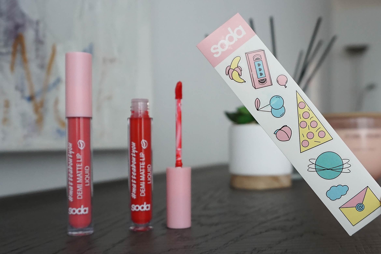 soda demi matte lip liquid review-3