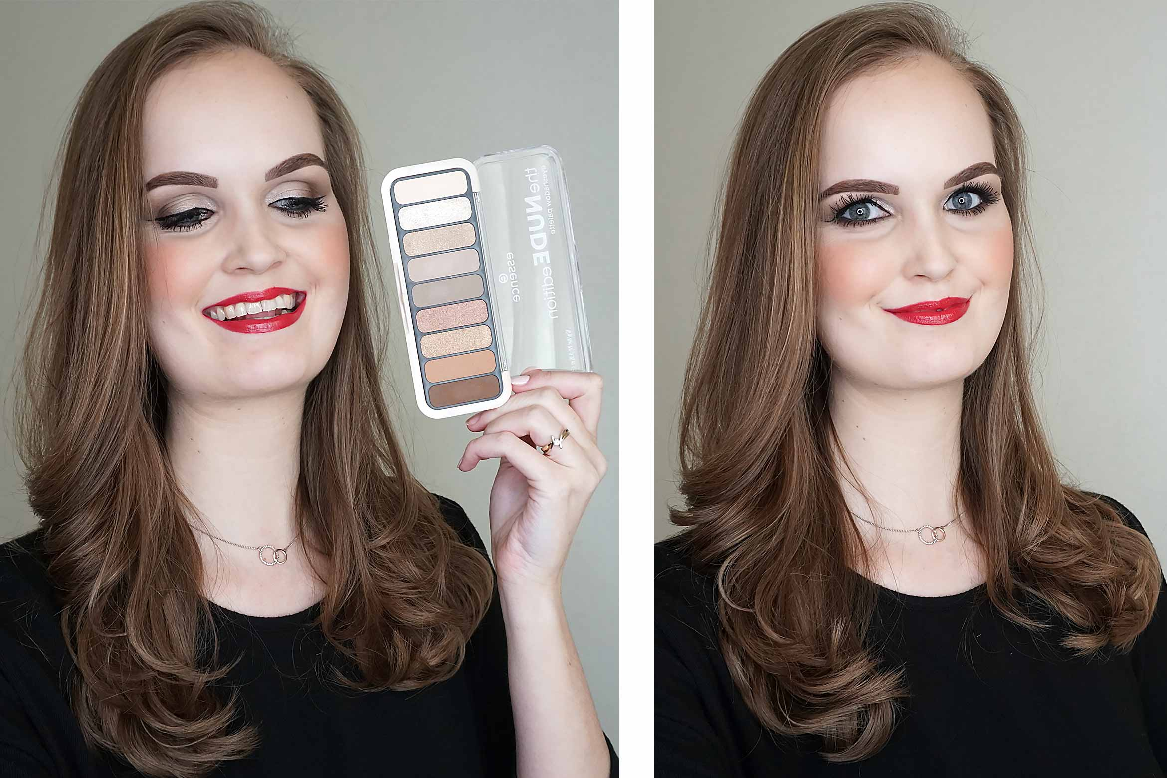 essence the nude edition eyeshadow palette review-3