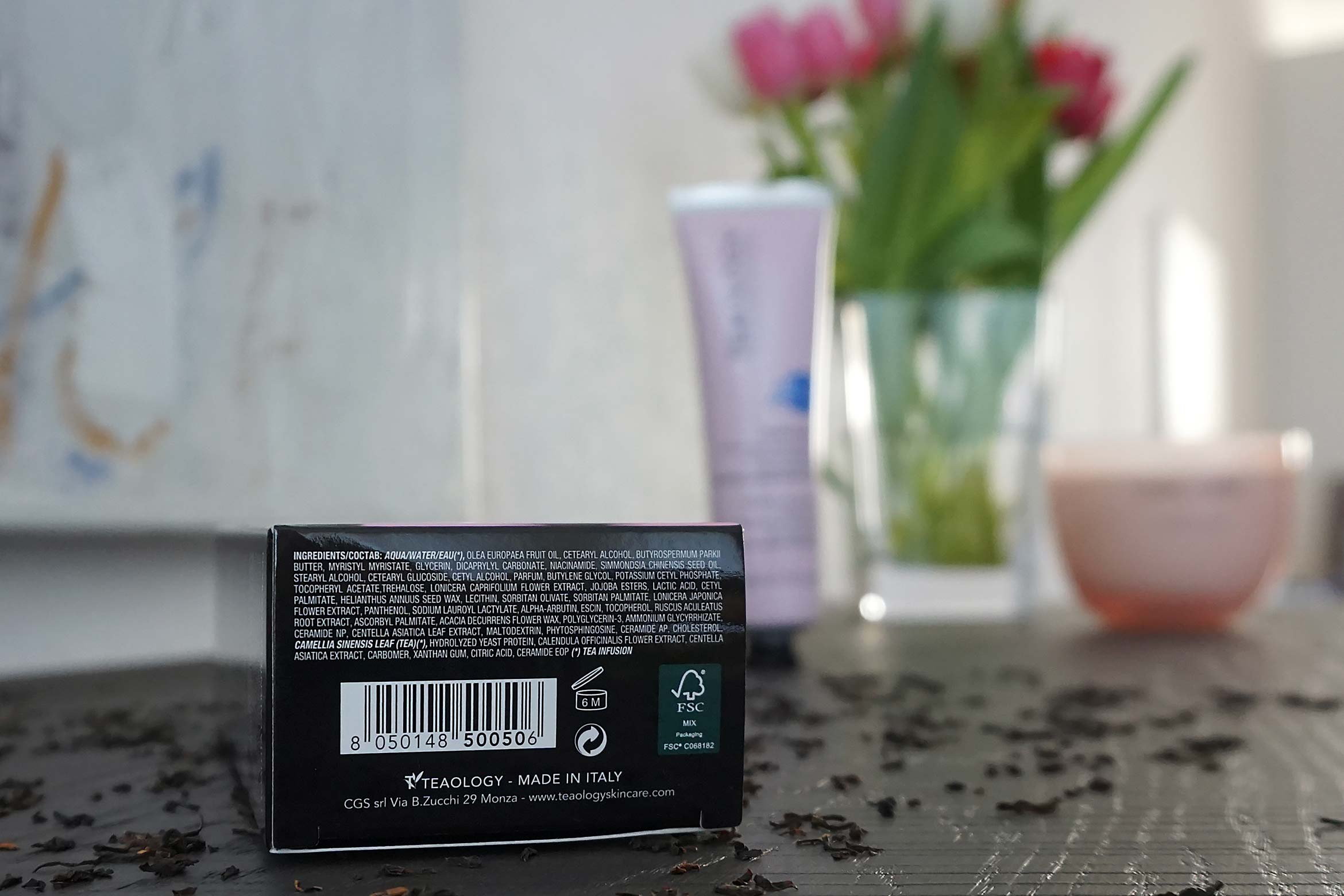 teaology happy skin review-5