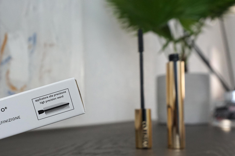 collistar infinito mascara waterproof review-3