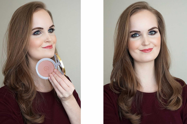 collistar silk effect maxi blusher review 8 henne swatch