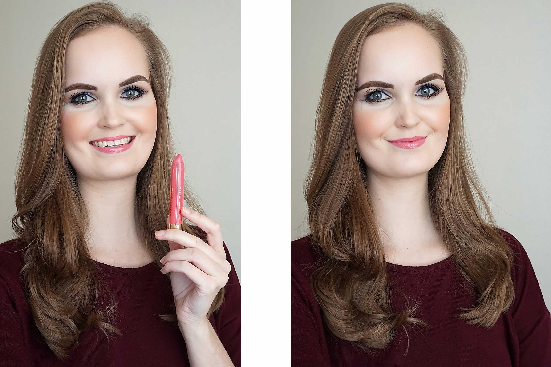 collistar twist ultra-shine gloss 212 marsmallow review swatch