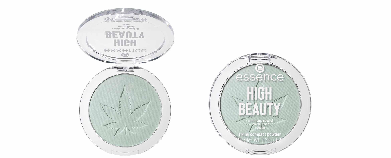 essence high beauty fixing compact powder