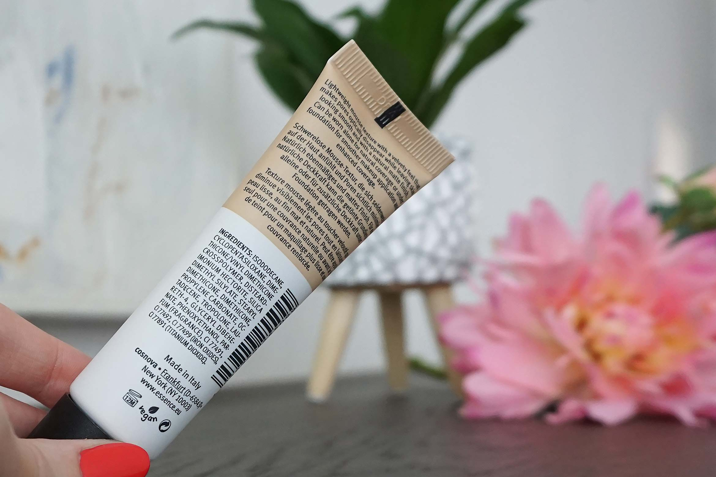 essence my skin perfector tinted primer review-1