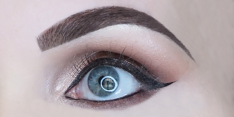 kruidvat maxx drama volume length mascara review look-1