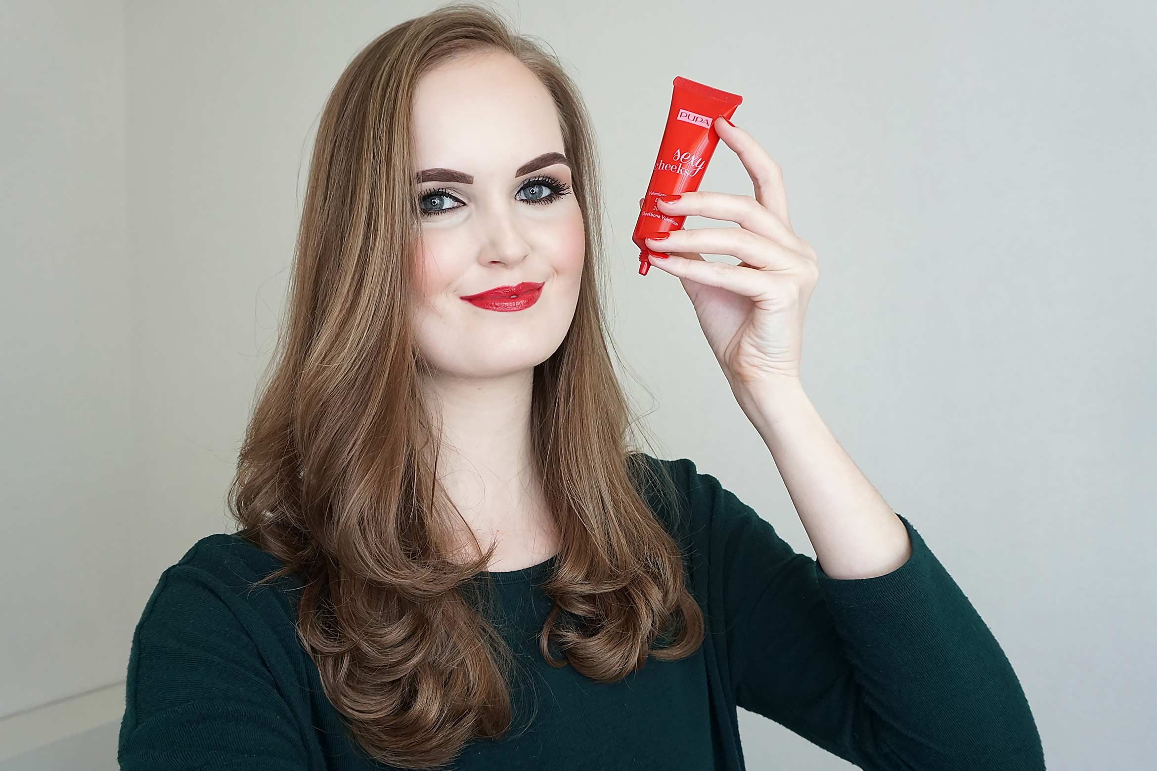 pupa sexy cheeks review