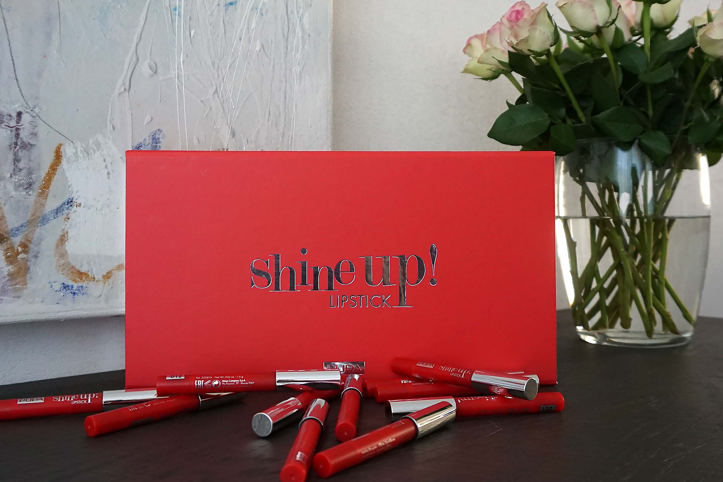 pupa shine up lipstick review-3