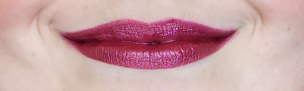 pupa shine up lipstick swatch 010 review-1