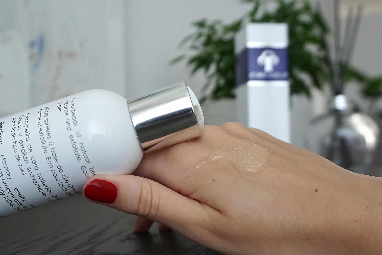 circadia micro exfoliating honey cleanser review-2