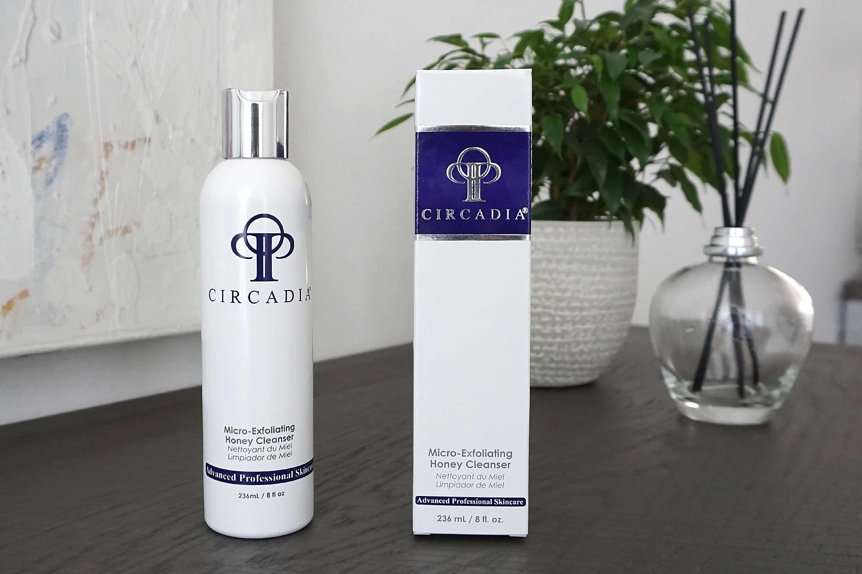 circadia micro exfoliating honey cleanser review