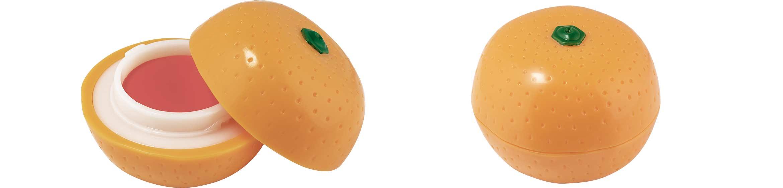 essence what's your fruit mood grapefruit lip balm