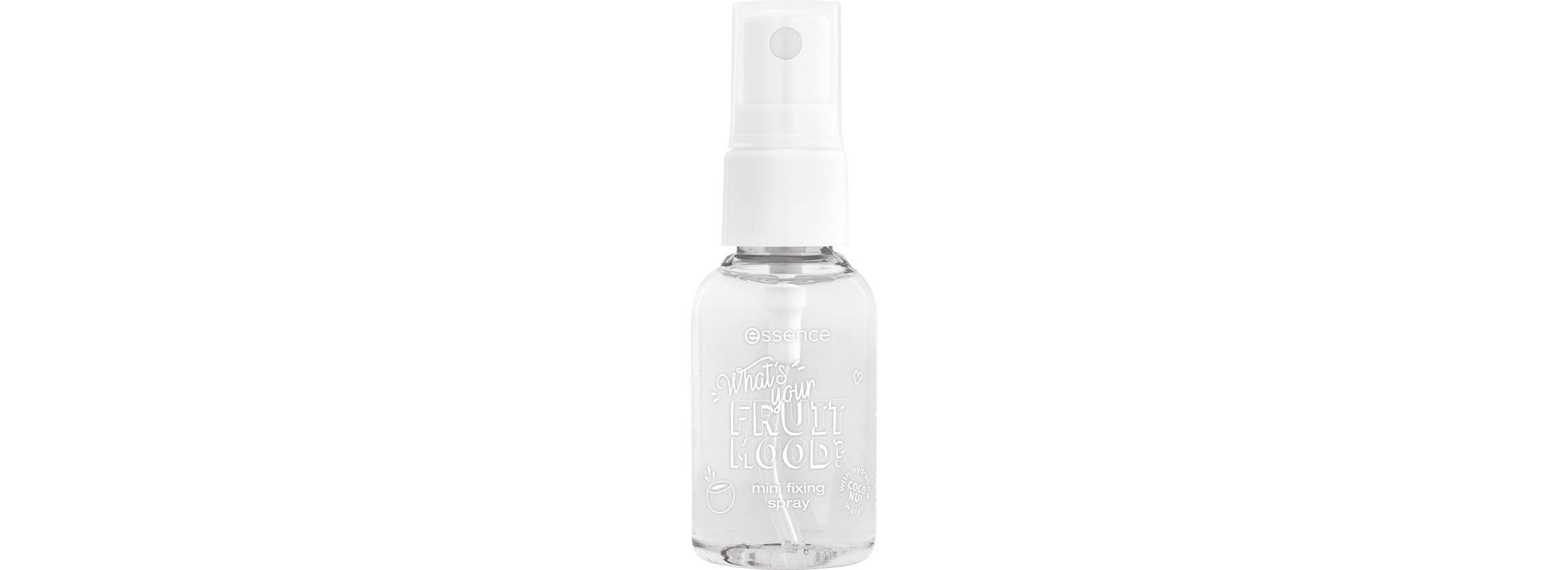 essence what's your fruit mood mini fixing spray