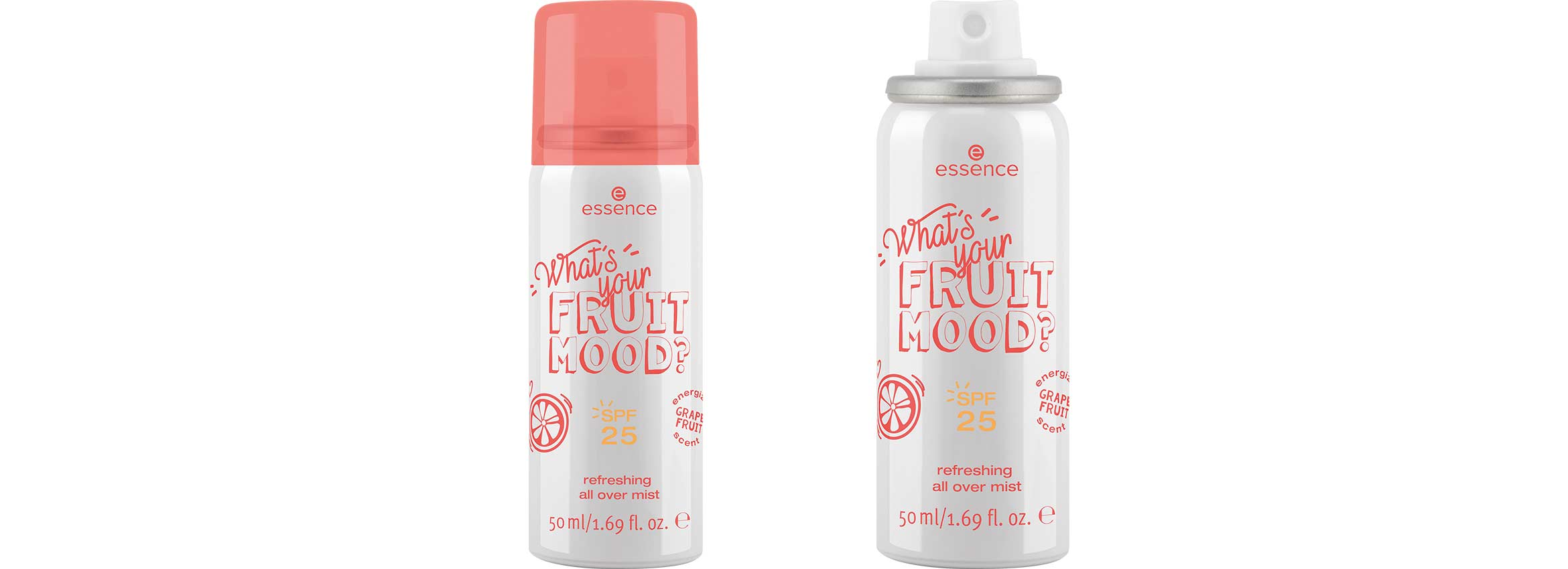 essence what's your fruit mood refreshing all over mist
