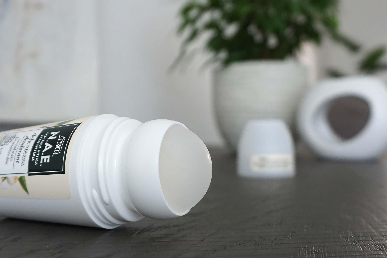 n.a.e. deodorant review
